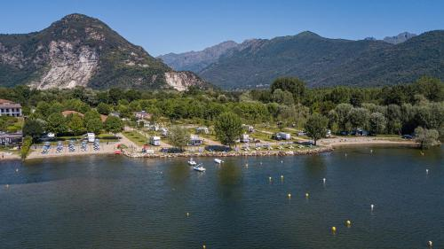 . Camping Residence Orchidea