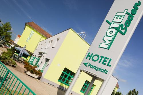 . Motel Baden
