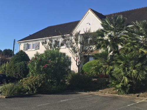 Accommodation in Orthez