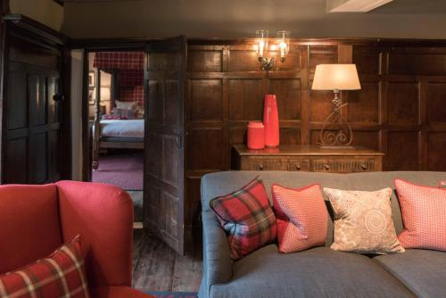 The Lygon Arms Hotel - Photo 5 of 94