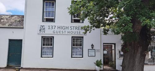 . 137 High Street Guest House