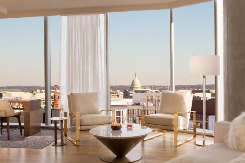 Conrad Washington DC - Hotel - Washington