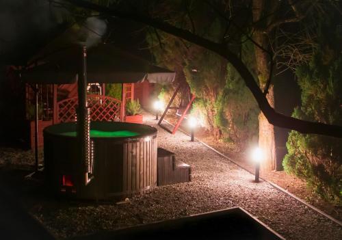 Domek nad Sanem - Hotel - Zagórz