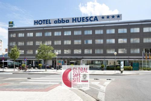 . Abba Huesca