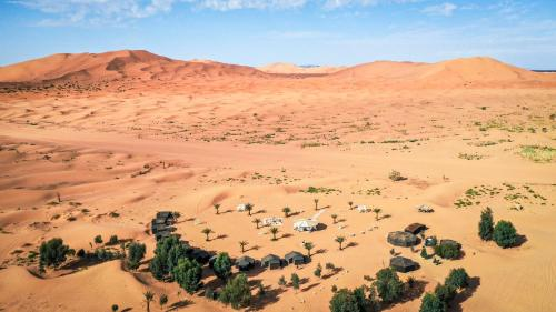Madu Luxury Desert Camp