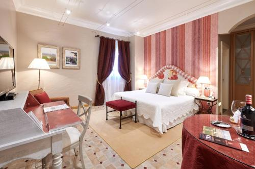 Habitación Doble Hotel Pago De Cirsus 3