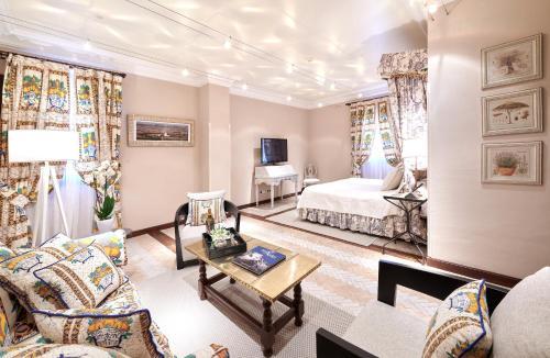 Suite Junior Executive Hotel Pago De Cirsus 6