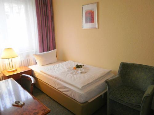 Hotel Amadeus Central photo 19