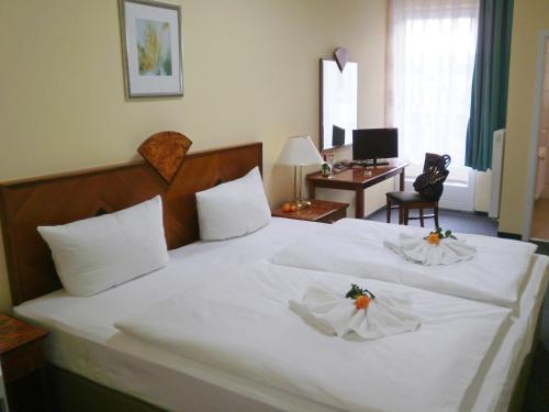 Hotel Amadeus Central photo 20