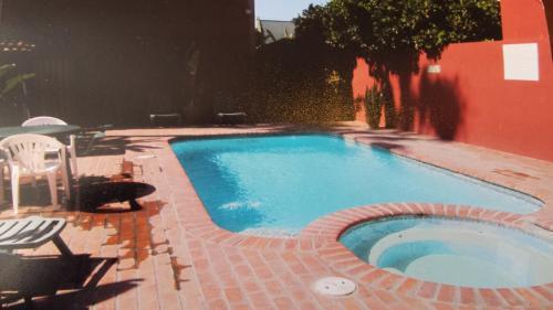 . Hotel Ensenada Inn