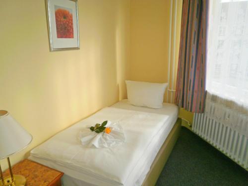 Hotel Amadeus Central photo 53
