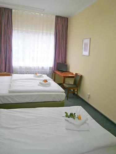 Hotel Amadeus Central photo 23