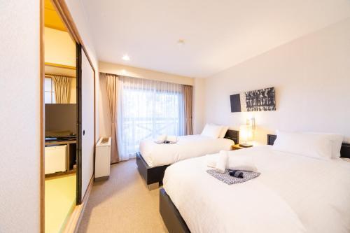 PHOENIX HOTEL by Hakuba Hotel Group - Chalet - Hakuba 47