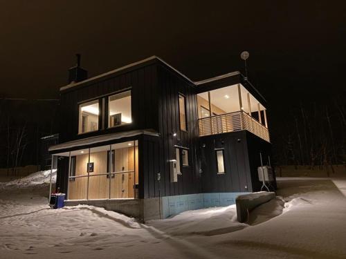 Tanuki House