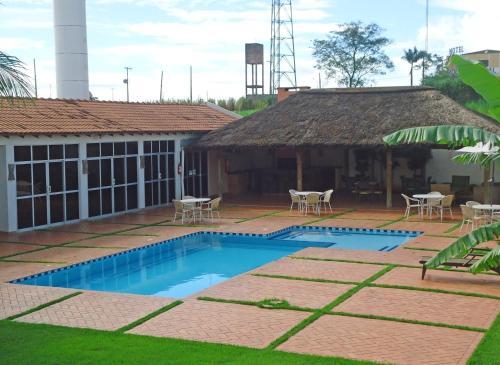 Foto de Harbor Inn Rondonópolis
