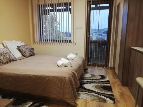 . Paradise Apartment
