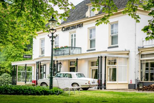 . Landgoed Hotel & Restaurant Carelshaven