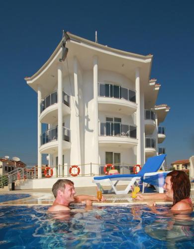 Fethiye Nevada Hotel & Spa rezervasyon