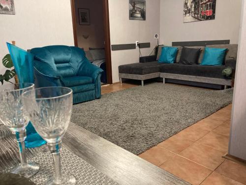 . Apartment Artynova 29