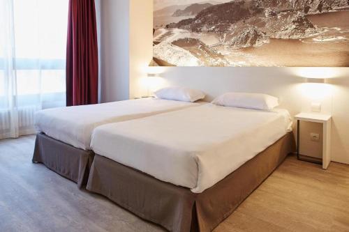 . B&B Hotel Vigo