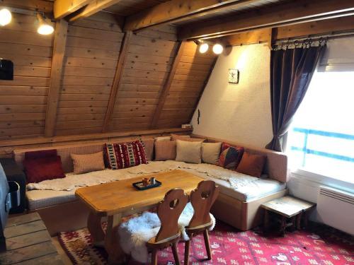 Retro vikendica - Accommodation - Jahorina