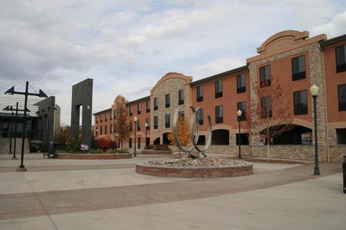 Hampton Inn Grand Junction - Hotel