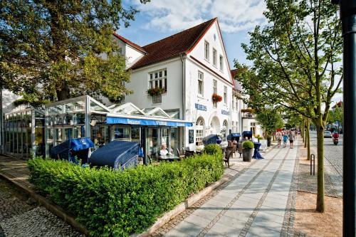 . Neptun Hotel Kühlungsborn