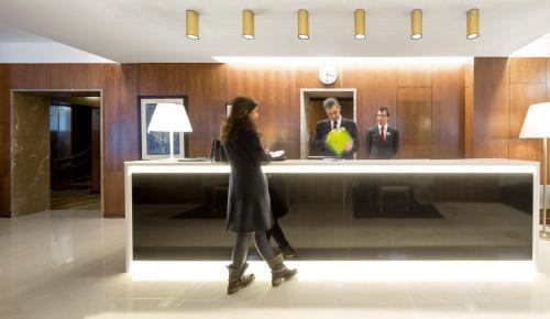 Hotel Miraparque photo 10