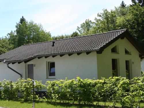 . Nice holiday home with dishwasher, in a green area