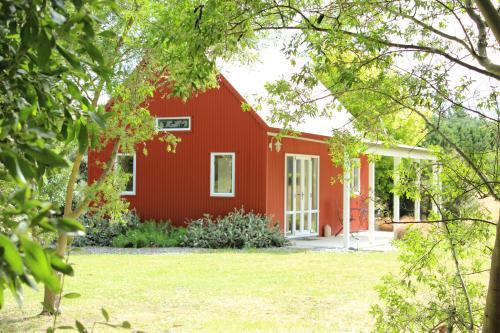 Bonniebrook Garden Accommodation