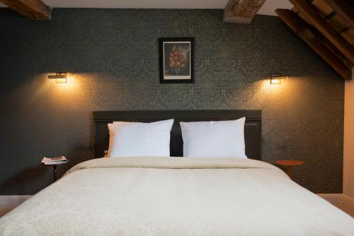 . Boutique hotel Sint Jacob