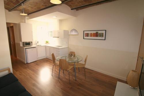 Apartamentos Atica impression