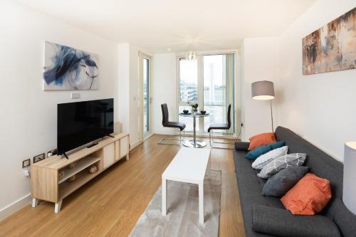 . Brightleap Apartments - The Hub