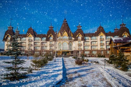 . Park-Hotel Orlovsky