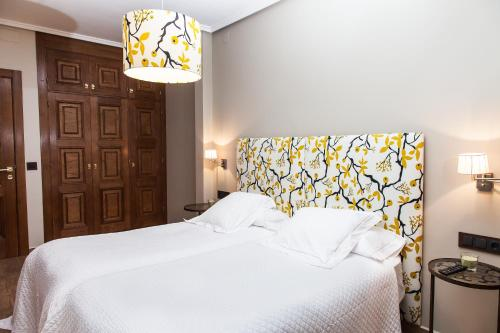 Double or Twin Room Torre Maestre Hotel Rural 11