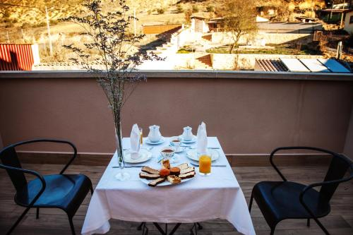Suite with Terrace Torre Maestre Hotel Rural 36