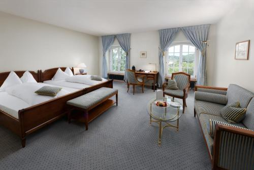 . Hotel Stadthaus