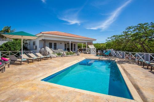 . Villa Caiquetio