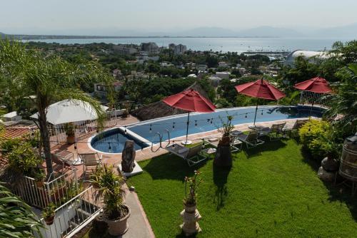. Villa Bella Bed & Breakfast Inn