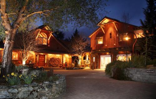 Eden Vale Inn - Placerville, CA 95667
