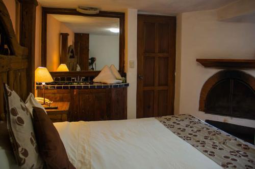 Cabañas Revi Inn, Valle de Bravo