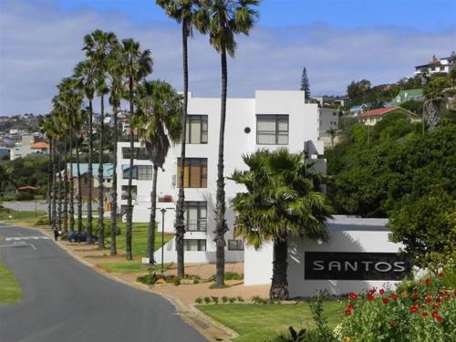 Santos Beach Apartment