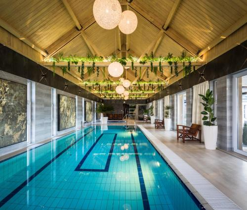 . Hotel Bodrog Wellness