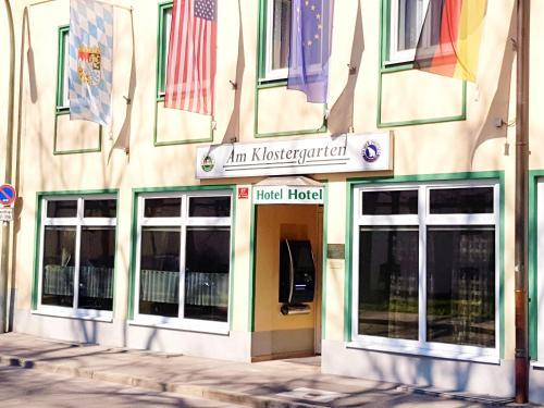 Am Klostergarten - Hotel - Freising