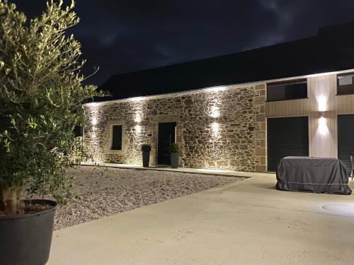 la Giendrotais - Chambre d'hôtes - Corseul