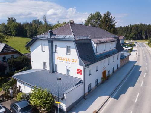 Velden24 - Self Check-In - Accommodation - Velden am Wörthersee