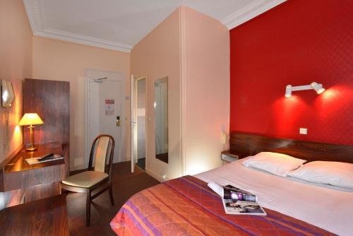 Hôtel Du Roule photo 13