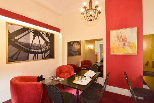 Hôtel Du Roule photo 14