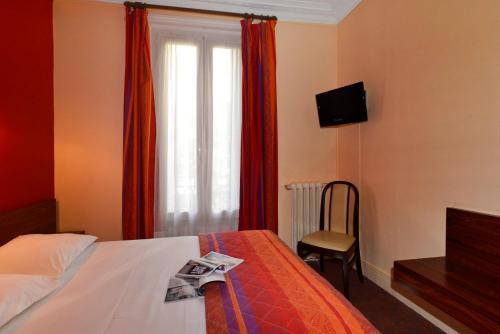 Hôtel Du Roule photo 15