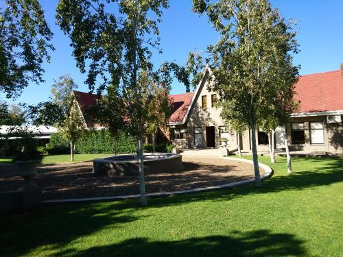 . Villa Brocant Guest house